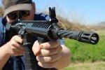 LWRC Tricon MK6–The Refined Fighting Carbine