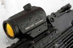 The Primary Arms Micro Dot–Easy on the Wallet