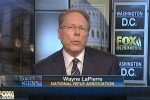 Wayne LaPierre on Ammo Ban: 'This President Hates the Second Amendment'