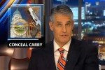 Constitutional Carry Bill Heads to Desk of Kansas Gov. Sam Brownback