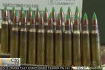 Prominent Gun-Control Groups Deny Pushing Ammo Ban