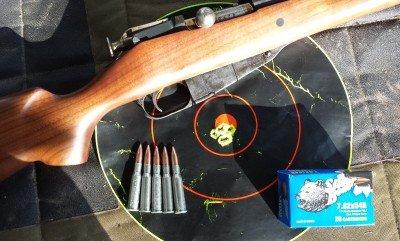 Build a Mosin-Nagant Express Rifle - GunsAmerica Digest