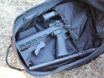 A Carbine in a Backpack–TNW Survival Rifle Review