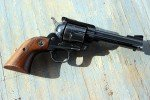 Shooting History-Ruger 3 Screw-Old Gun Review