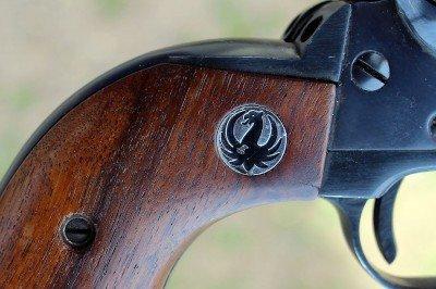The Ruger Hawk.