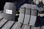 AR500 Armor Micro Plate Carrier