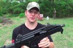 Soft Body Armor Torture w/ CZ Scorpion