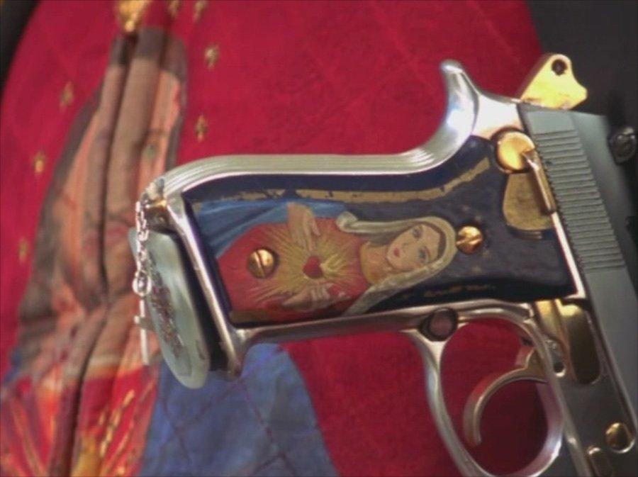 Guns at Church–Do You Carry?