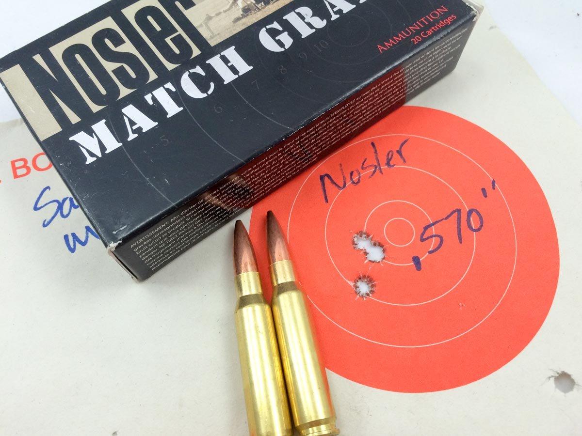 Savage M-11 Trophy Hunter XP Package Review - GunsAmerica Digest