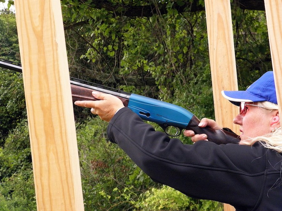 why Sporting Clays is one of America's fastest growing sports.