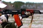 Inside the AK-74