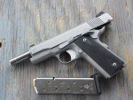 Dan Wesson's Heritage 1911–Review