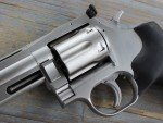 The New Dan Wesson .357, Back with a Vengeance