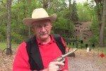 Hickok45 Shows Off His 'Cowboy Action Guns'