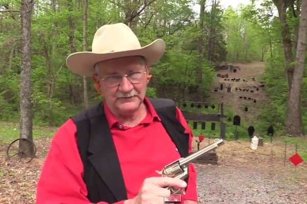 Hickok45 Booted Off of Youtube...