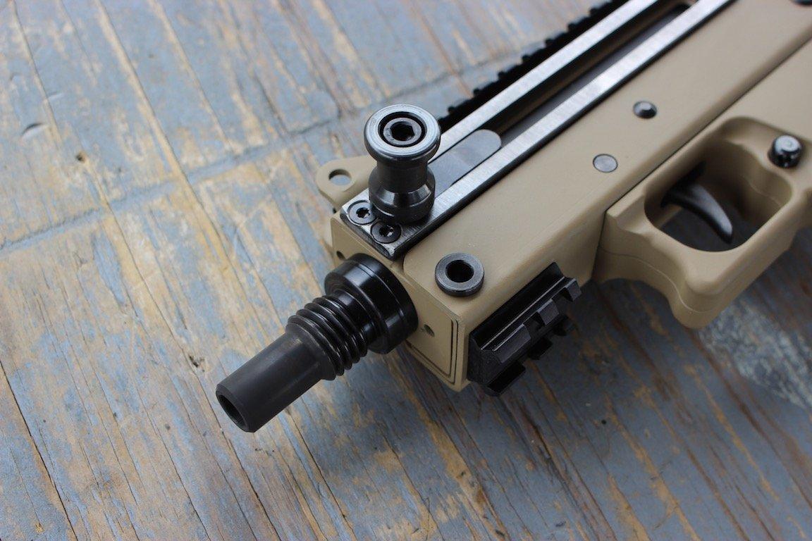 A True Masterpiece? The Masterpiece Arms 30DMG - GunsAmerica