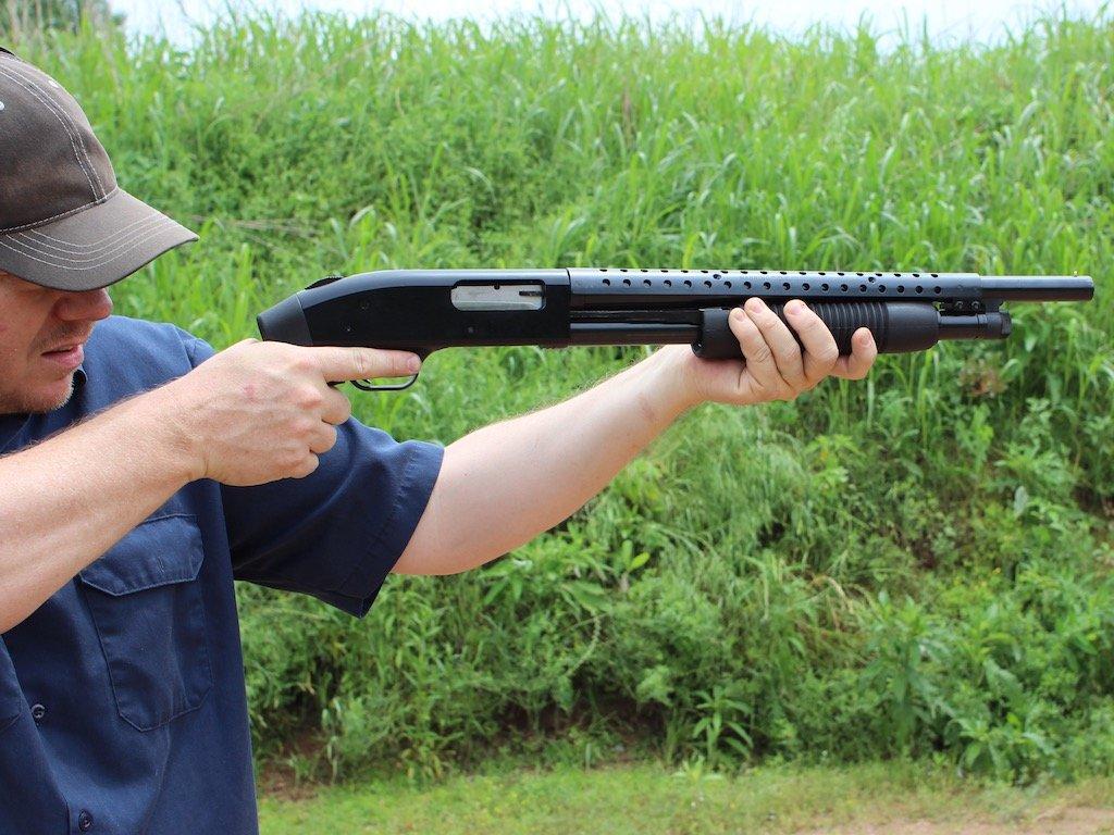 Pistol Grip Pitfalls (and How to Avoid Them) - GunsAmerica