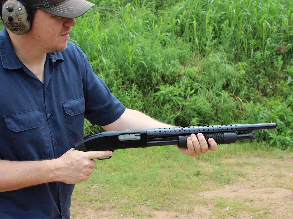 Pistol Grip Pitfalls (and How to Avoid Them) - GunsAmerica Digest