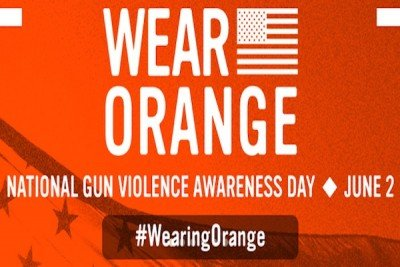 "Will you celebrate ""National Gun Violence Awareness Day""?  (Photo: Everytown)"