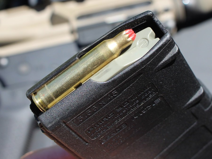 Best Fun-Gun Ever  The Can Cannon - Mounts on AR-15 - GunsAmerica Digest