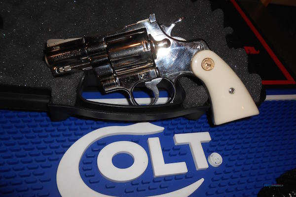Drool.  Guess how much this little baby is selling for on GunsAmerica?