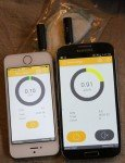 Prepping 101: $30 Geiger Counter for Android/IPhone – Works! (on Android) – Smart Geiger