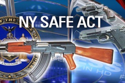 Courts Order State Police To Release SAFE Act Data