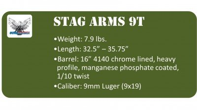 Slide 1 stag 9t specs