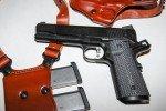 Gun Review: Springfield Armory 1911 TRP