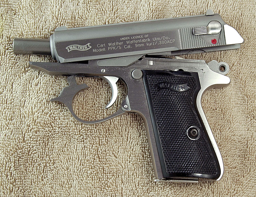 walter ppk s complete take down guide how to and user guide rh taxibermuda co