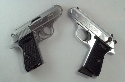The Walther PPK is a timeless Classic. Will new calibers renew interest in the venerable design?
