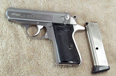 For carry purposes I favor the all steel magazine. It has a lower profile and I've experienced enough failures with composite floor plates to not want to bet my life on them.