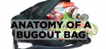 """This image was taken from one of the hundreds of articles out there on """"bugout bags.""""  My #1 suggestion is DON'T BUG OUT! ...unless you absolutely have to.  And hopefully this gave you some brainfood about what your real issues will be if you do."""