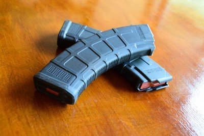 The Magpul AK mags are a solid American made option.