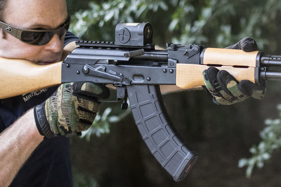 5 Problems to Look for When You Buy an AK - GunsAmerica Digest