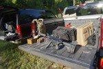 Top Five Truck Guns