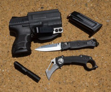 EDC Tactical Editor pocket dump. This is almost everything. I've lost my Leatherman.
