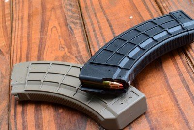 US Palm. These are great American made AK mags.