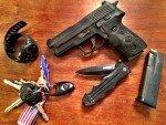 EDC: Gun Writer and Court Jester