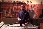 Shooting and Disassembly of Early Dutch AR-10s