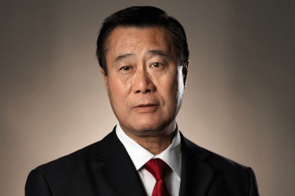 Gun Runner, Former State Sen. Leland Yee Pleads Guilty To Racketeering