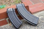 Six AK Mags You Can Trust Your Life To