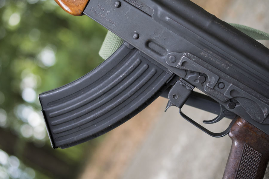 Six AK Mags You Can Trust Your Life To - GunsAmerica Digest