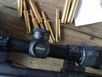 Long Range Made Easy with Nikon's ProStaff 5 Custom XR