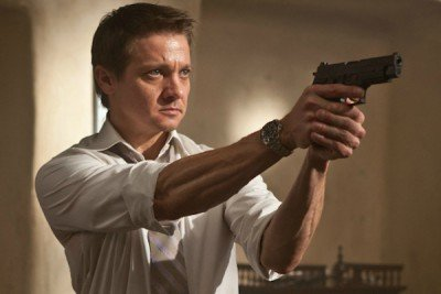 Jeremy Renner plays Brandt in MISSION: IMPOSSIBLE – GHOST PROTOCOL, from Paramount Pictures and Skydance Productions.