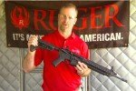 Portability in a Black Rifle: Meet the New Ruger SR-556 Takedown