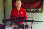 Introducing the Ruger Precision Rifle!