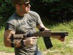 Micro Black Aces Shotgun! Is it Legal?