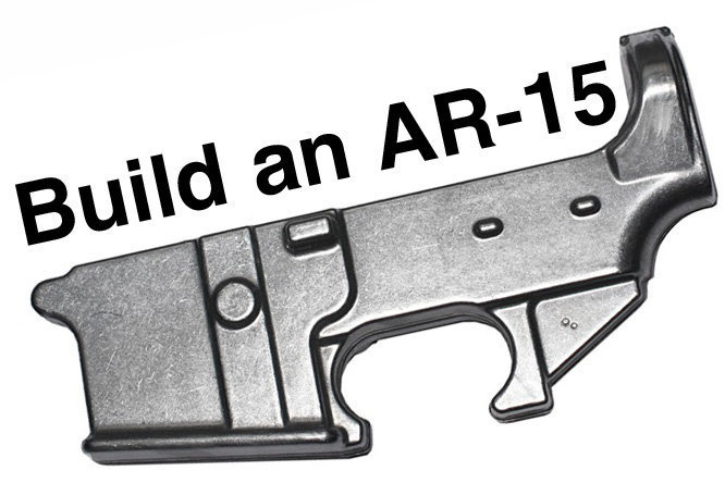 Build an AR-15: The Lowdown on Lowers