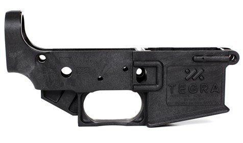 tegra carbon fiber ar lower